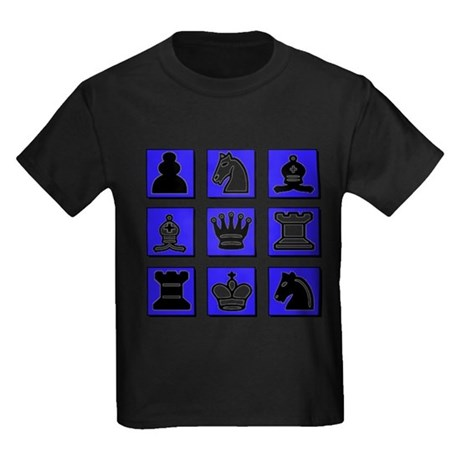 Chess collage T-Shirt