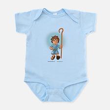 Shep Infant Bodysuit