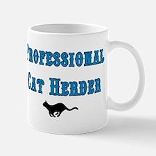 Professional Cat Herder Mug