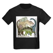 jurrassic T-Shirt