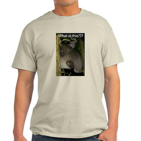 tapir_whatisthis.jp... T-Shirt