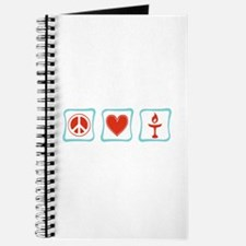 Peace, Love and Unitarianism Journal