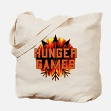 Hunger Games Heat Tote Bag