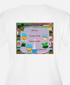 What you will find is T-Shirt