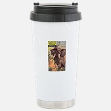 King Solomon's Mines Stainless Steel Travel Mug