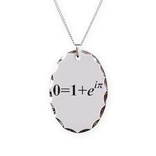 Euler Formula Necklace