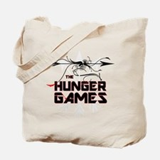 Hunger Games Gear Tote Bag