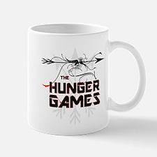 Hunger Games Gear Mug