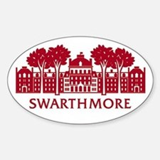 Swarthmore College Decal