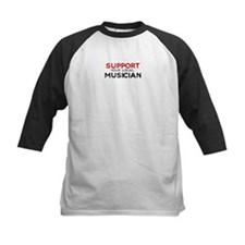 Support:  MUSICIAN Tee