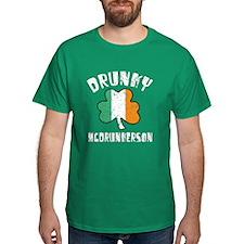 Irish Drunky T-Shirt