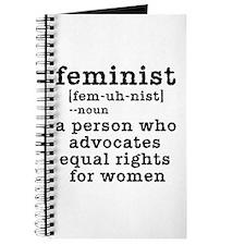 Feminist Definition Journal
