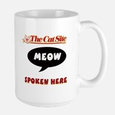Meow Spoken Here