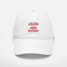 Unique Well Behaved Women Hat