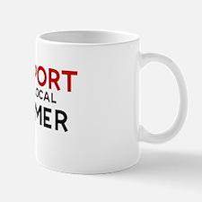 Support:  FARMER Mug