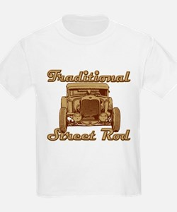 Chopped 1930 Ford Coupe T-Shirt