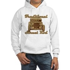 Chopped 1930 Ford Coupe Jumper Hoody