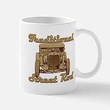 Chopped 1930 Ford Coupe Mug