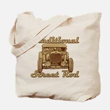 Chopped 1930 Ford Coupe Tote Bag