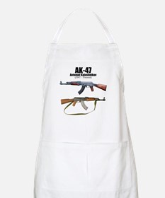 Firearm Gun Apron