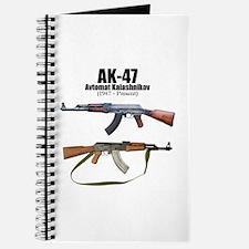 Firearm Gun Journal
