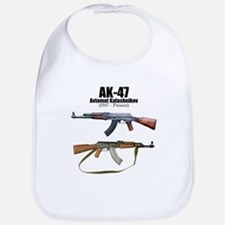 Firearm Gun Bib