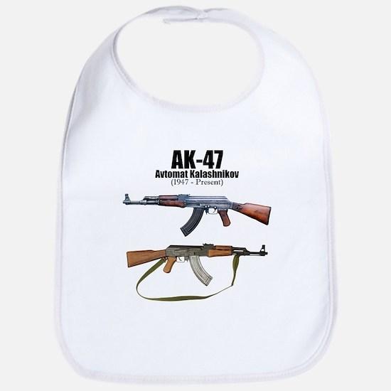 Firearm Gun Bib