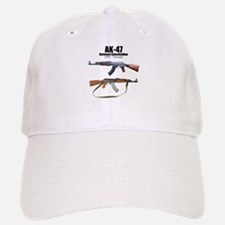 Firearm Gun Baseball Baseball Cap
