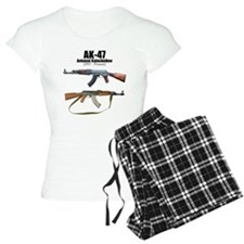 Firearm Gun Pajamas