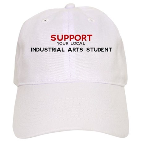 Support: INDUSTRIAL ARTS STU Cap