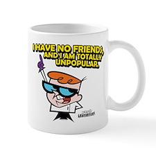 Dexter I Have No Friends Mug