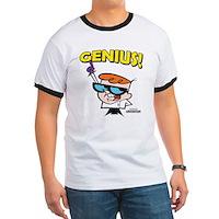 Dexter's Laboratory Genius! Ringer T