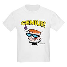 Dexter's Laboratory Genius! T-Shirt