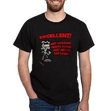 Mandark Excellent! T-Shirt
