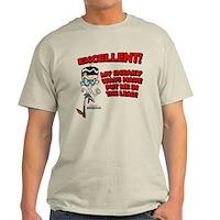 Mandark Excellent! Light T-Shirt