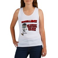 Mandark Excellent! Women's Tank Top