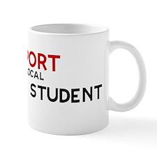 Support:  MIDWIFERY STUDENT Mug