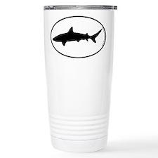 Shark SILHOUETTE Travel Mug