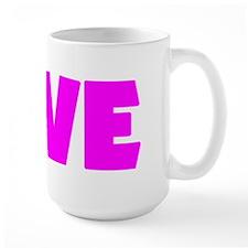 LOVE SHARKS Mug
