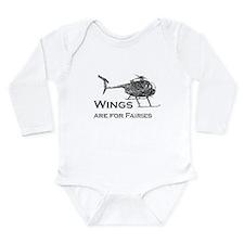 Wings MD500 Body Suit