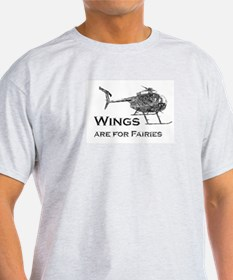 Cool Helicopter T-Shirt