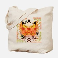 Hunger Games Gear Collective Tote Bag