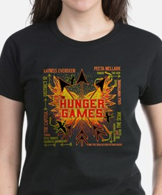 Hunger Games Gear Collective Tee