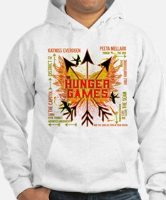 Hunger Games Gear Collective Jumper Hoody