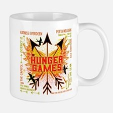 Hunger Games Gear Collective Mug