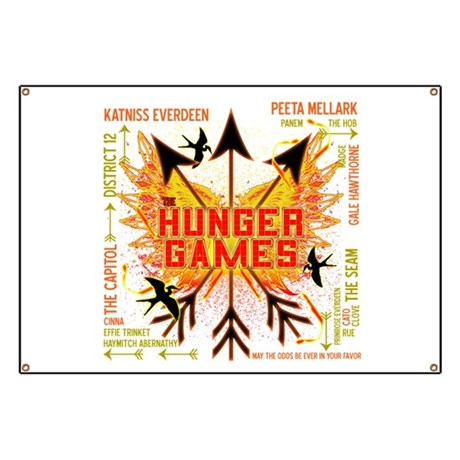 hunger games gear collective banner by hungergamesgear