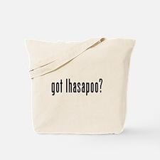 GOT LHASAPOO Tote Bag