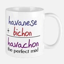 Havachon PERFECT MIX Mug