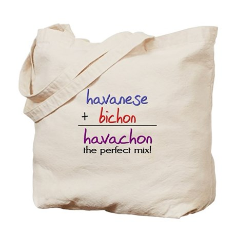 Havachon PERFECT MIX Tote Bag