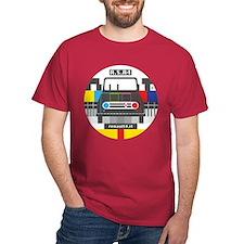 Renault 4 Retro T-Shirt